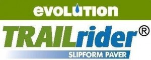 New TrailRider Logo R